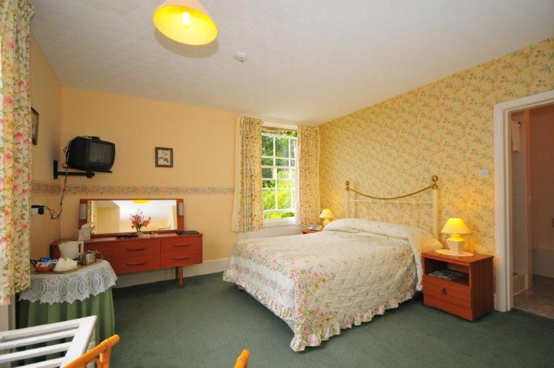 Dolforwyn Hall Bed & Breakfast Newtown